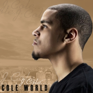 ALBUM REVIEW - J.COLE - COLE WORLD: THE SIDELINE STORY